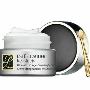 Estee Lauder RE Nutriv ultimate eye cream